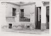 """""""O.S.E Tunis - Ariana - Entrée de la goutte de Lait"""". CAHJP Photo Collections -- British OSE (Œuvre de Secours aux Enfants) Society - Old Photographs 1947 - 1975 -- Tunisia."""