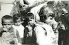 Ramleh - Children. CAHJP Photo Collections -- British OSE (Œuvre de Secours aux Enfants) Society - Old Photographs 1947 - 1975 -- Israel – הספרייה הלאומית