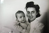 Yavneh - Day nursery.:CAHJP Photo Collections -- British OSE (Œuvre de Secours aux Enfants) Society - Old Photographs 1947 - 1975 -- Israel.