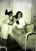 Treatment.:CAHJP Photo Collections -- British OSE (Œuvre de Secours aux Enfants) Society - Old Photographs 1947 - 1975 -- Iran.