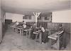Album carpentry.:CAHJP Photo Collections -- ORT Photo Collection -- Algeria.