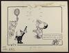 מובארק, פרס ומחבל [קריקטורה ללא כותרת] – הספרייה הלאומית