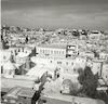 בתים במזרח ירושלים.