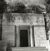 קברו של גואל האדמות, יהושע חנקין בהר הגלבוע לצד מעיין חרוד.