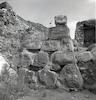 מבצר כוכב הירדן המשקיף על בקעת הירדן.