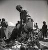קבר אחים בקיבוץ מעוז חיים לנופלים מחטיבת יפתח בקרב על מלכיה.