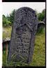 Jewish cemetery in Solotvyn (Sołotwina) – הספרייה הלאומית