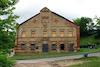 Synagogue in Alytus Western facade – הספרייה הלאומית