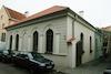 Neviazher Kloyz in Kaunas – הספרייה הלאומית