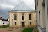 Great Synagogue in Kėdainiai – הספרייה הלאומית