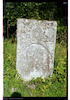 Second Jewish Cemetery in Polonne – הספרייה הלאומית
