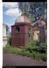 Mausoleum in the Jewish Cemetery in Chernivtsi – הספרייה הלאומית