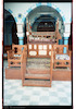 Ha-gdolah Synagogue in Djerba - photos by Boris Lekar – הספרייה הלאומית