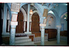 Rabbi Shalom Synagogue in Djerba - photos by Boris Lekar – הספרייה הלאומית
