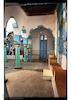 Rabbi Avraham Synagogue in Djerba - photos by Boris Lekar – הספרייה הלאומית