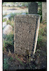 Tombstone of shohet Eliezer son of Itzhak Yaakov in Leova – הספרייה הלאומית