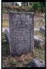 Jewish cemetery in Leova (Leovo) – הספרייה הלאומית