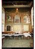 Tsori Gilad Synagogue in Lviv, interior, photos 2006 North wall – הספרייה הלאומית