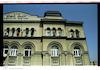 Community building in Beograd – הספרייה הלאומית