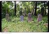 Jewish cemetery in Telšiai (Telz) - photos 2004 – הספרייה הלאומית