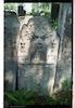 Jewish cemetery in Chernivtsi (Czernowitz) – הספרייה הלאומית
