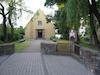 Karaite Museum in Trakai – הספרייה הלאומית