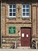 Frenkel's Factory synagogue in Šiauliai – הספרייה הלאומית