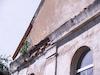 Great Beit Midrash at 5 Petro Avižonio St. in New Žagarė – הספרייה הלאומית