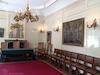 Maamad hall in the Esnoga (Talmud Torah Sephardi Synagogue) in Amsterdam – הספרייה הלאומית
