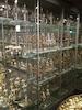 Ritual objects in the Museum in the Esnoga (Talmud Torah Sephardi Synagogue) in Amsterdam Museum – הספרייה הלאומית