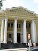 Choral Synagogue in Moscow – הספרייה הלאומית