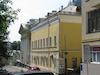 Choral Synagogue in Moscow Façade – הספרייה הלאומית