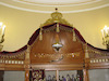 Prayer Hall of the Mountain Jews in the Choral Synagogue in Moscow – הספרייה הלאומית