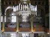 Choral Synagogue in Moscow, Interior Interior – הספרייה הלאומית
