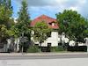 Beit Midrash at 4 Kauno St. in Marijampolė – הספרייה הלאומית