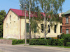 Kloyz in Merkinė – הספרייה הלאומית
