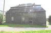 Wooden synagogue in Pakruojis - photos 2004 – הספרייה הלאומית