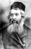 הרב ישראל משה צ'רנומורסקי, אוקראינה.