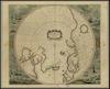 Poli Arctici, et circumiacentium terrarum descriptio novissima – הספרייה הלאומית