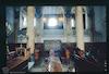 Synagogue in Asti Women Section, southern wall – הספרייה הלאומית