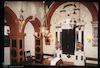 Synagogue in Split Torah Ark – הספרייה הלאומית