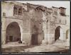 Bab-el-Kattanin (selon la tradition La belle porte) -Bab el-Qattanin (according to tradition The beautiful gate) – הספרייה הלאומית