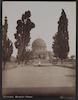 Mosquée d'Omar -Mosque of Omar – הספרייה הלאומית