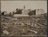 Tombeau de David sur le Mont Sion -Tomb of David on Mt. Zion – הספרייה הלאומית