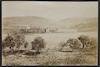 Etham -- Distant view of the Pools of Solomon – הספרייה הלאומית