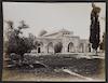 The Mosque of El-Aksa, Jerusalem – הספרייה הלאומית