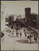 Rue de la tour de David à Jerusalem – הספרייה הלאומית
