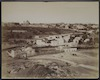 Vue de Jerusalem prise du nord – הספרייה הלאומית