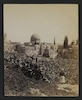 View from Mount Zion. The Dome of the Mosque of Omar, &c – הספרייה הלאומית