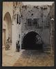 The Via Dolorosa – הספרייה הלאומית